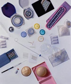 Методы контрацепции помогающие избежать нежелательную беременности