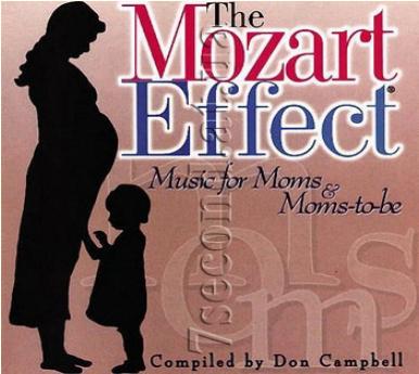 Сборник The Mozart Effect-Music For Moms and Moms-To-Be для беременных. Скачать.