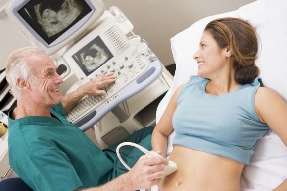 Эмбриональный срок беременности