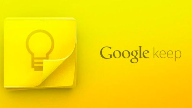 Google Keep для беременных и молодых мам
