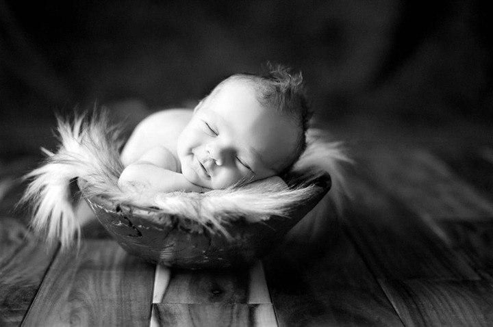 Колыбельные для малыша