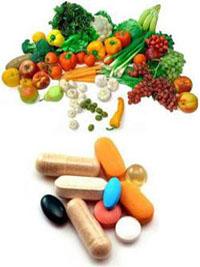 Витамины при беременности